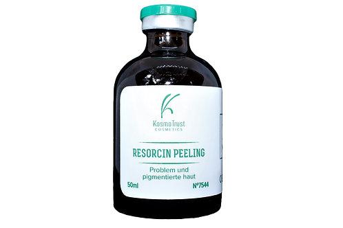 RESOCIN PEELING  // Пилинг Резорциновый