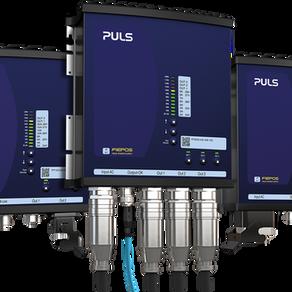 PULS FIEPOS - Decentralized Field Power Supplies
