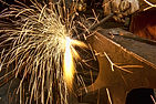 Metal Fabrication Sparks.jpg