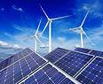 Green alternative energy and environment
