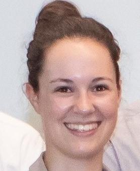 Staff Spotlight: Jessica Roy
