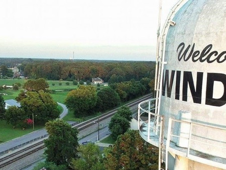 The Town of Windsor Receives DHCD Grant Funds