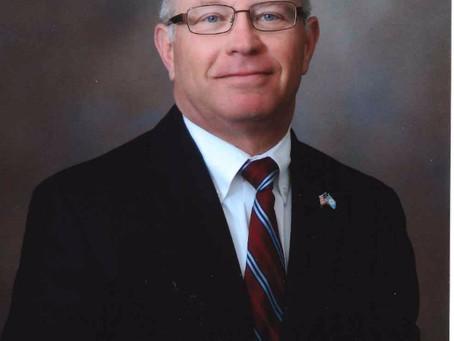 Staff Spotlight: Joe Paxton