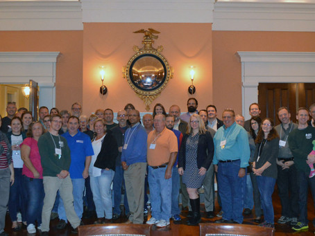The Rural Planning Caucus: Where Planners Go to Learn, Work, and Play!