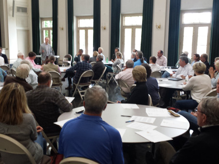 Town of Middleburg: Comprehensive Plan Update