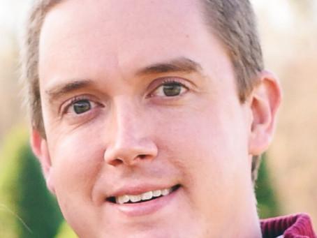 Staff Spotlight: Bryant Phillips