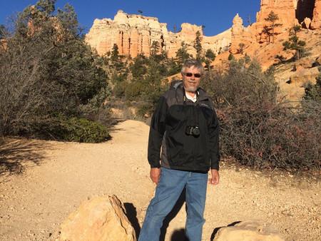 Staff Spotlight: Ken Vittum