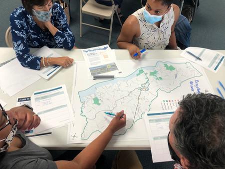 Richmond County Comprehensive Plan Kick-Off