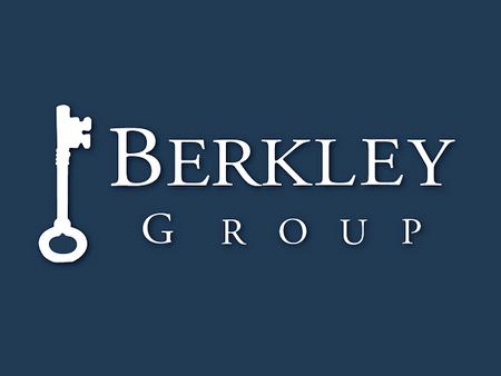 The Berkley Group Internship Program