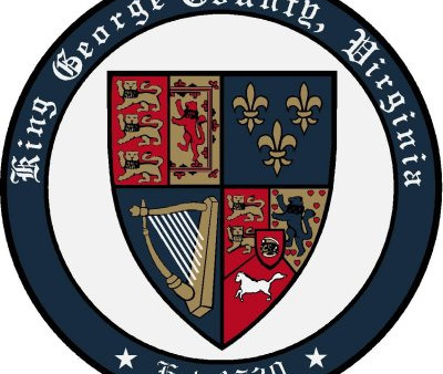 King George's new County Administrator is selected
