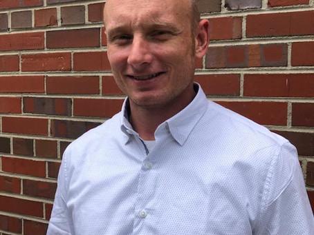 Staff Spotlight: Matt Farmer, Principal Planner
