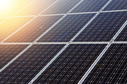 Utility-Scale Solar Review