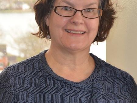 Staff Spotlight: Leslie Fuentes