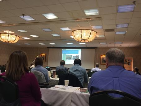 Virginia Flood Management Association Fall Workshop Recap