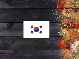 Erik's Food Blog - South Korea
