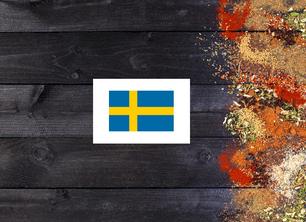 Erik's Food Blog - Sweden