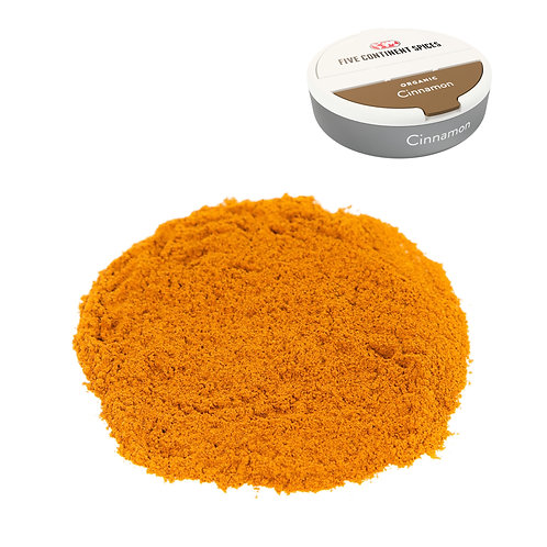Cinnamon - SpicePuck