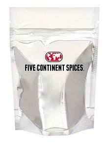 Five Continent Spices offers cost effective refill baggies