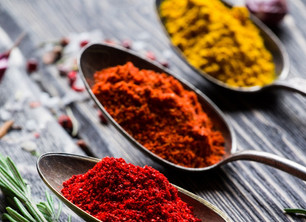 Benefits of Organic Spices
