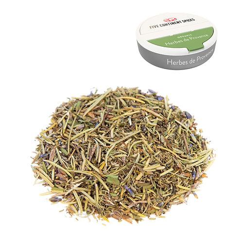 Herbes de Provence - SpicePuck