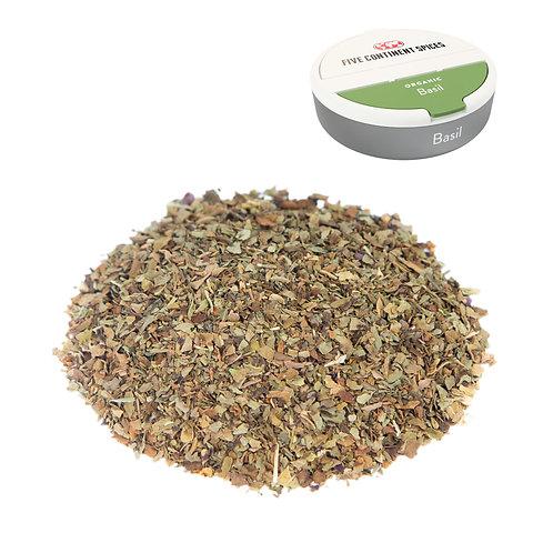 Basil Leaf - SpicePuck