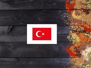 Erik's Food Blog - Turkey