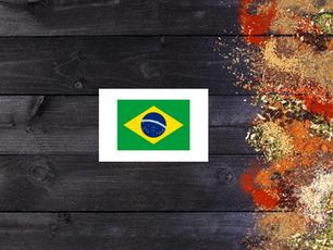 Erik's Food Blog - Brazil