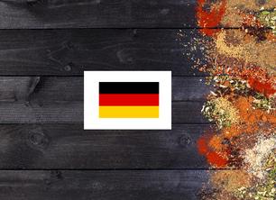 Erik's Food Blog - Berlin, Germany