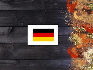 Erik's Food Blog - Bavaria, Germany