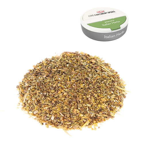 Italian Herbs - SpicePuck