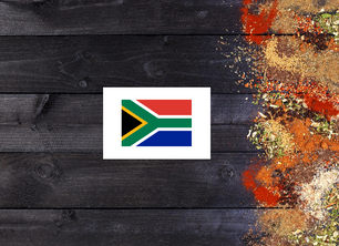 Erik's Food Blog - South Africa