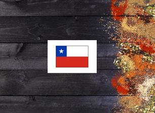Erik's Food Blog - Chile