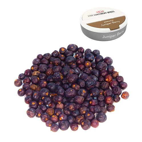 Juniper Berry - SpicePuck