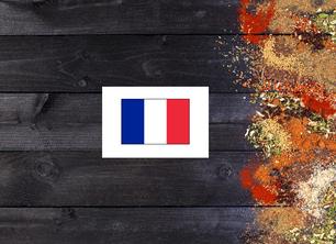 Erik's Food Blog - France