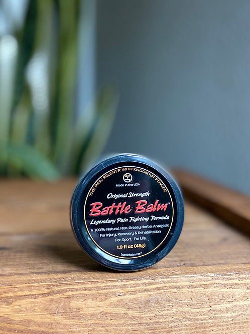 Battle Balm - Original (Large)