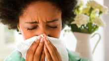 Allergies driving you crazy?!