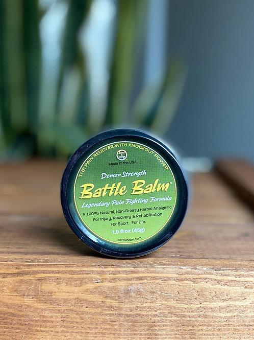 Battle Balm - Demon Strength (Large)