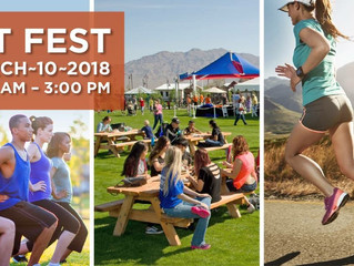 Skye Canyon Fit Fest