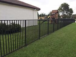 Protek-Fence Aluminum fence davie florida