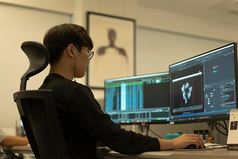 Cinema 4D 유저 인터뷰 5편: 장인태님