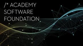 [Maxon] Academy Software Foundation에 합류