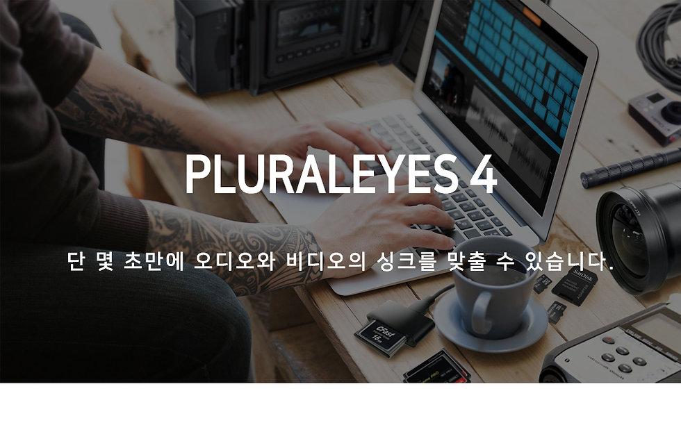 Red Giant pluraleyes_개요.jpg