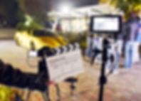 Videographer services