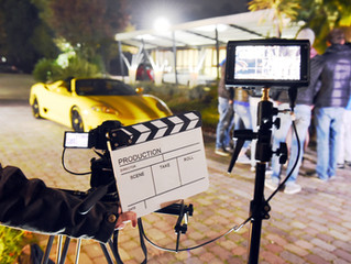 Corruption and Abuse in the Film Industry