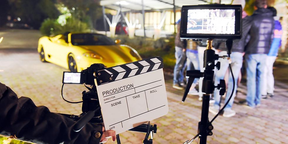 Professional Film Making Workshop