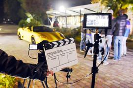 Film-Produktion