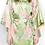Thumbnail: Sophia Floral Satin Bridesmaid Robes