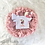 Thumbnail: Personalized Rose Gold 1st Birthday Girl Tutu Outfit