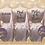 Thumbnail: Olivia Satin Bridesmaid Robes