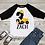 Thumbnail: 3rd Birthday Boy Construction Shirt